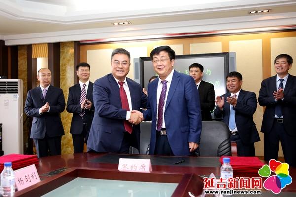 投资15亿 延吉恐龙王国金豆欢乐园即将开建