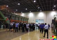 小营镇开展企业+农村共驻共建党建观摩会活动