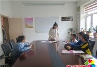 新兴街道民和社区智慧小课堂暑期开课