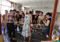建工街道开展朝鲜族特色美食创业技能培训