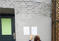 碧水社区积极行动用行动争创全国文明城市