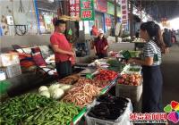 延青社区走访辖区个体工商户宣传就业创业政策