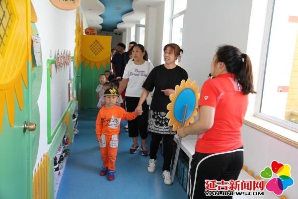 幼儿园文明班组计划_幼儿园新儿童入园前的亲子活动计划-