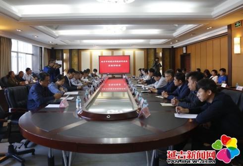 省级专家组到延吉市评估验收创建全国健康促进县工作