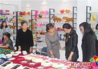 延吉市妇联领导莅临进学街道安阳、旭阳、南阳社区调研