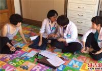 园辉社区积极开展全国第六次卫生服务调查工作