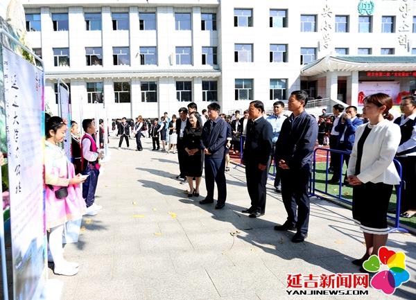 """延吉市为第二批10处""""文化景址""""命名授牌"""