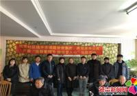 延青社区携手城建集团开展党组织进社区爱心公益活动