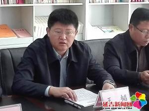 延吉市推进清理非法卫星地面接收设施治理工作