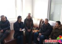 丹春社区组建小区业委会 居民协手创建美好家园