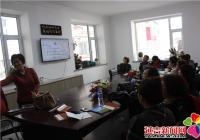 传习所中学经典传统文化促和谐