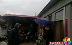 三道湾镇党委从严抓实 村书记年中述职评议工作