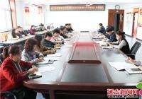 建工街道开展解放思想推动延吉高质量发展大讨论活动