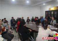 """安阳社区""""由民做主""""五步工作法释放居民自治活力"""