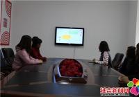 旭阳社区举行宪法宣誓仪式暨宪法宣传活动