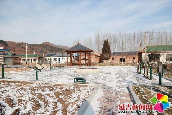 延吉市现已完成21个村的人居环境整治工作