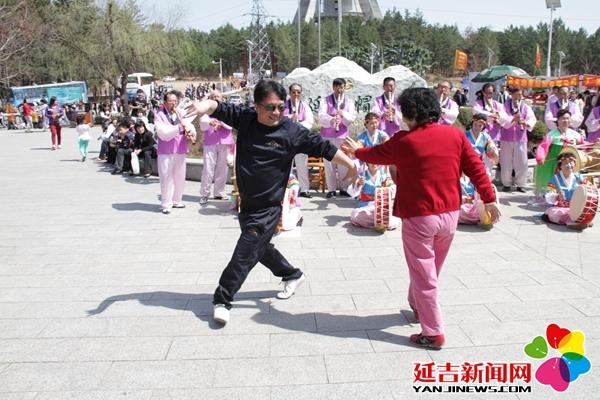 延吉:民生幸福在路上