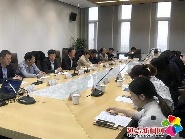 延吉冬季旅游对接会在宁波举行