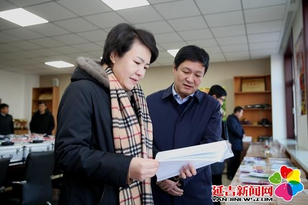 尹朝晖调研全市扫黑除恶工作开展情况