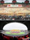 16.延边朝鲜族自治州建州60周年和30周年对比