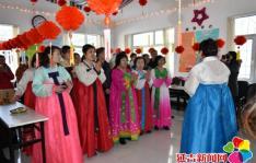 【新时代文明实践】民强社区元宵佳节欢聚一堂活动