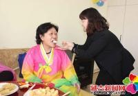 元宵味甜邻里情深长新社区上元节开展多彩民俗活动