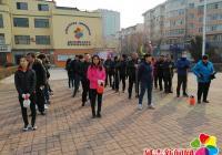民昌社区组织矫正人员 开展学雷锋志愿服务活动