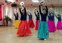 小营镇光进村联合北山街道丹进社区开展三八节庆祝活动