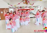 北山街道欢庆三八妇女节 精美运动助建幸福街区