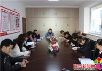 """南阳社区开展""""扫黑除恶""""专项宣传活动"""