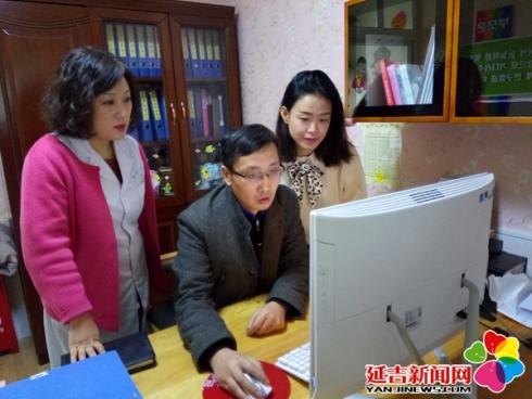 延吉市开展免疫规划指导工作