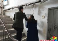 """延虹社区""""创城""""再发力"""