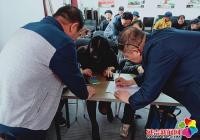 """长青社区积极做好""""学习强国""""平台推广使用工作"""