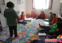 民旺社区开展国际家庭日主题活动