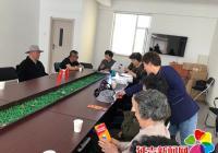 组织党员学习《意见》扎实打牢基层战斗堡垒