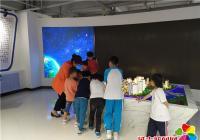 """西市场商圈联合党委开展""""不忘初心 幸福童心""""庆六一主题"""