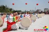 【组图】端午节2.5万游客感受朝鲜族传统文化魅力