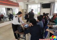延春社区开展特种设备安全知识讲座
