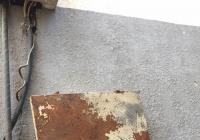 电线脱离楼体 社区多方联系解决