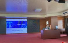 延边大学法学院姜海顺教授到小营镇巡讲《家庭财产继承法