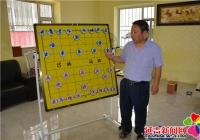 园辉社区女子朝鲜族象棋公益培训班开课啦!