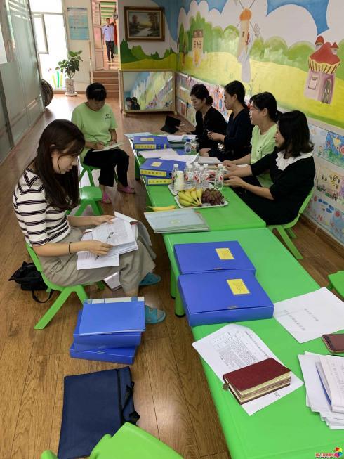 延吉市疾控中心开展托幼机构秋冬季传染病防控技术指导工作
