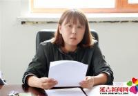"""北山街道开展""""对党说句心里话""""主题党日活动"""