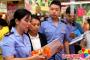 延吉市市场局开展中秋食品市场专项检查