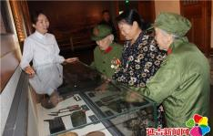 """文庆社区开展""""我和我的祖国""""主题党日活动"""