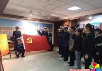 """延春社区开展""""民族团结双拥共建 携手联欢共迎国庆""""活动"""