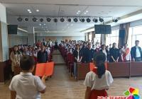 """丹光社区开展""""我和我的祖国""""主题教育活动"""