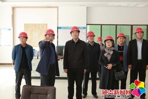 政协委员调研美丽乡村建设和农村电子商务工作