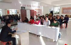 东阳社区党支部组织党员居民 开展普法知识宣传、讲座