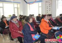 春阳社区开展12.4宪法宣传日活动